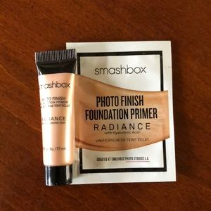 Smash box Photo Finish Foundation Primer